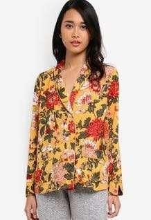 Cotton On Yellow Shirt