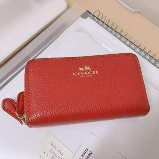 Coach Coins Wallet