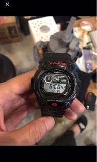 🚚 #可議 G-shork 手錶 男錶 運動錶