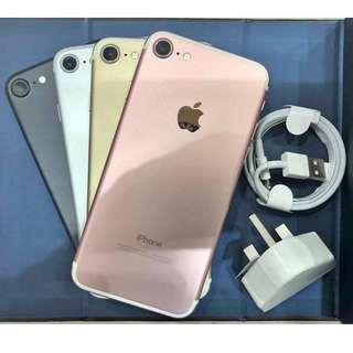 iphone7 - 32GB   second hand 99%New