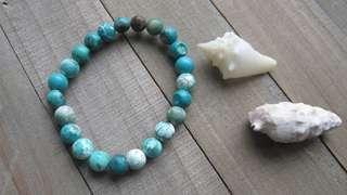 Yoga, Mala natural stone bracelets