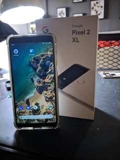 Pixel 2 XL 64GB/SWAP OP6