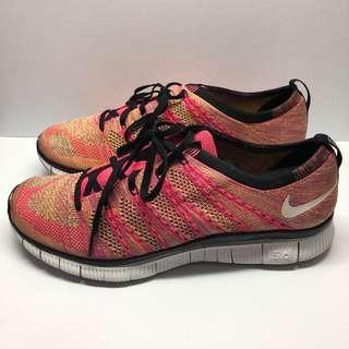 Nike Free Flyknit NSW (open for negotiation)