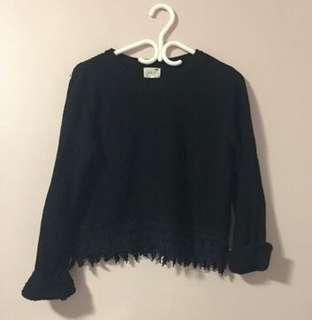 PAC Sun: sweater