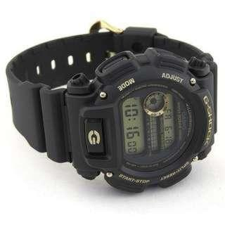 G-Shock DW-9052GBX-1A9