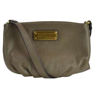 Marc by Marc Jacobs Percy Crossbody in Taupe