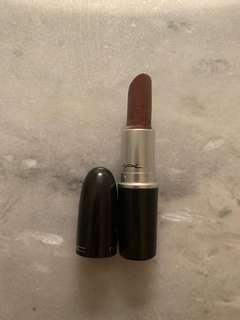 Mac lipstick - polished up