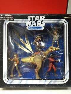 星球大戰Star wars 日版套装