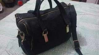 Original hand bag FINN ESKER