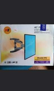 40-70 Inch TV Wall Mount