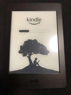 🚚 Kindle Paperwhite 7th gen 4GB
