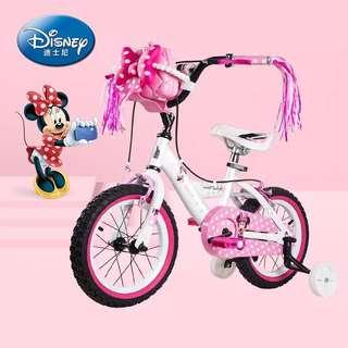Micky Mouse Kids Bicycle
