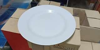 Plate Melamine ware plates pinggan