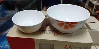 Sun flower soap bowl