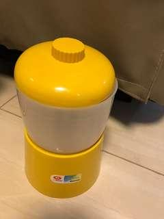 🚚 Soft Boil Egg Container