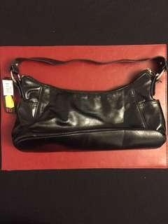 Brand new beba accessories black handbag