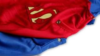 🚚 Superman party costume