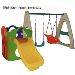 Playground no 04