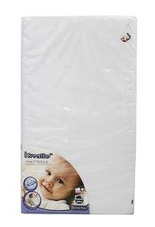 Mattress for baby- ibreathe lucky baby