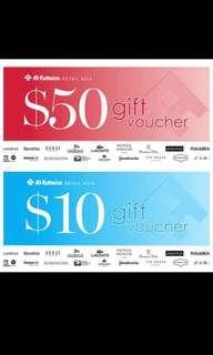 $500 Al-Futtaim Retail Robinsons group of stores voucher