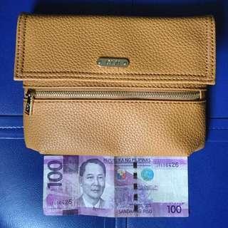 CLN Dolores R3 Wallet Pouch Sling Bag