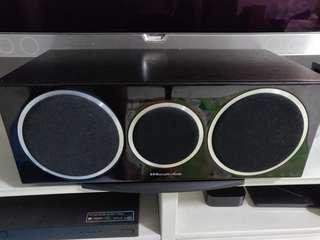 🚚 Wharfedale diamond 220C centre channel speaker - mint condition