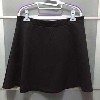H&M Flare Skirt