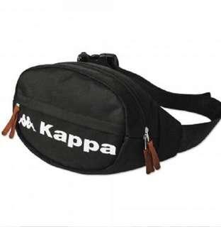 Kappa 腰包 smart 雜誌附贈品