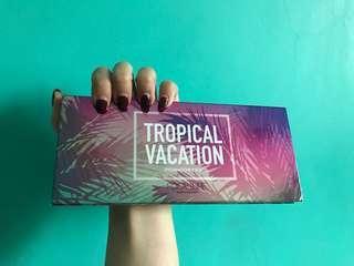 Focallure Eyeshadow Palette Tropical Vacation