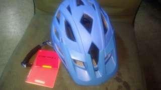 New  Cairbull Helmet M/L 55-61cm