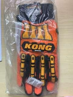 KONG Original Ironclad Impact Gloves
