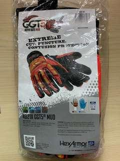 Hexarmor Cut & Impact Resistant Gloves GGT5