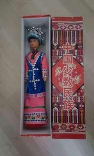 China Dolls (2 pcs)