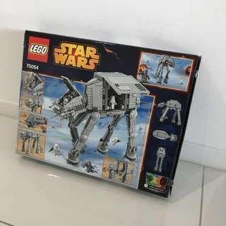 NEW Lego Star Wars 75054