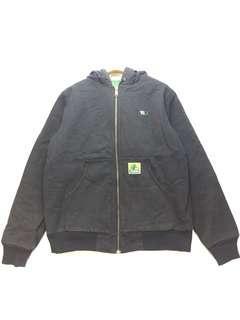 X Large carhart stule hoodie