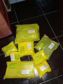 Shipping for today