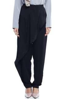 🚚 UMMA Drape Pants