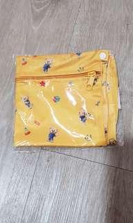 🚚 Wet bag