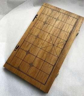 Chinese Chess (board and pieces) (中國象棋)