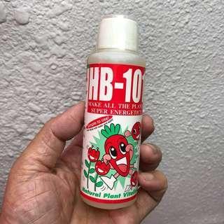 HB-101 plant vitalizer (100ml bottle)
