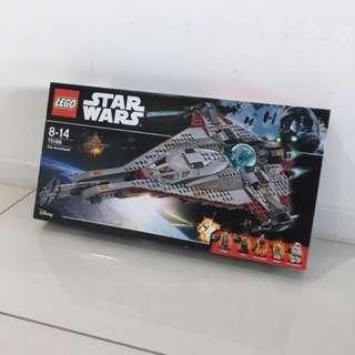 NEW Lego Star Wars 75186