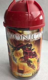 Bionicle Toa Vakama Figure (Lego 模型)