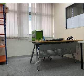 Professional Office Space for rent - Coshare Office Facilities