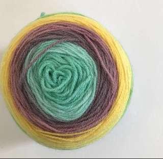 (Bundle) Lion Brand Mandala Yarn
