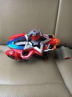 宇宙戰隊 九連者 - 變身器