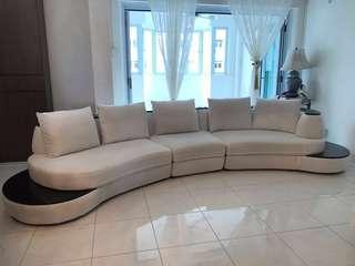 Sofa - Large Modular