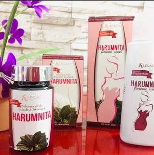 🚚 💞JAMU HARUMNITA AS Legacy💞