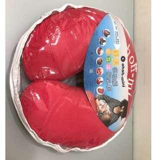 多功能授乳枕(月亮枕)---OhOh-Mini 歐歐咪妮