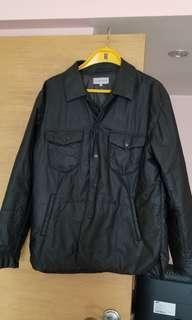 Michel Rene Men's Jacket 防水防風 男裝 薄棉 外套
