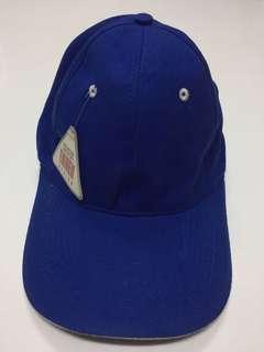 Strapback Cap